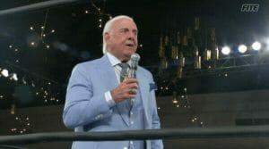 Ric Flair Returns to NWA