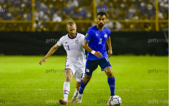 The USMNT started CONCACAF World Cup Qualifying with a 0-0 Draw in El Salvador