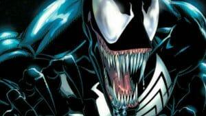 Venom Lethal Protector Marvel Comics 1993