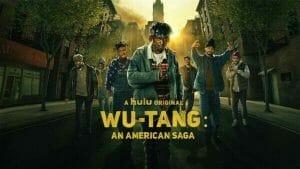Wu-Tang An American Saga Season 1