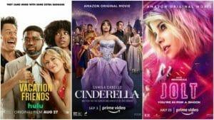 Vacation Friends Cinderella 2021 Jolt Review