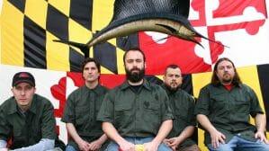 Clutch Band Career Retrospective 93-09