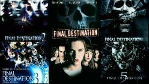 Final Destination Film Franchise Review