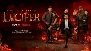 Lucifer on Netflix Season 6 Review