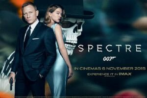 Spectre Movie 2015 Review