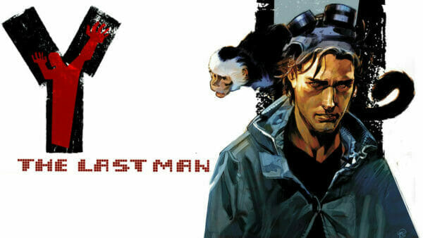Y the Last Man Book One Review