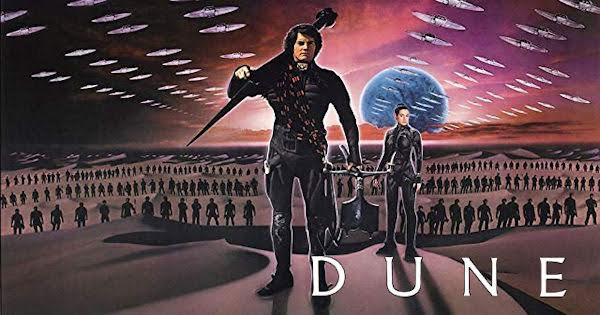 Dune 1984 Movie Review