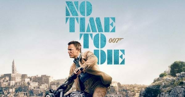 No Time to Die 2021 Review