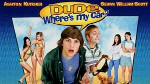 Dude Where's My Car 2000 Review