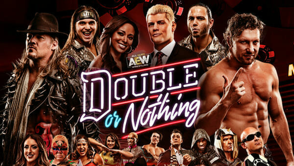 AEW Double or Nothing 2019 Review