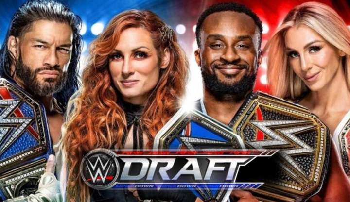 WWE Draft 2021, GCW Fight Club Preview and More