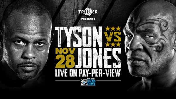 Mike Tyson vs Roy Jones Jr Alternative Commentary