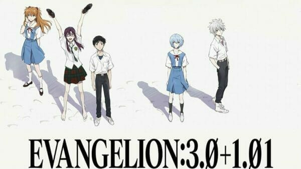 Evangelion The Ultimate Review: The Series, Movies, And Cultural Impact