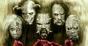 Lordi Monstereophonic Theaterror vs. Demonarchy Review