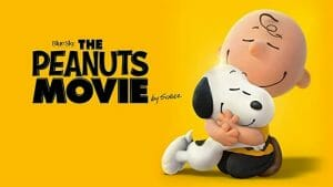 The Peanuts Movie 2015 Review