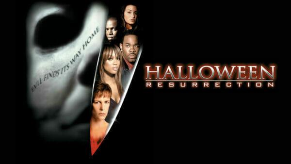 Halloween Resurrection (2002) Movie Review