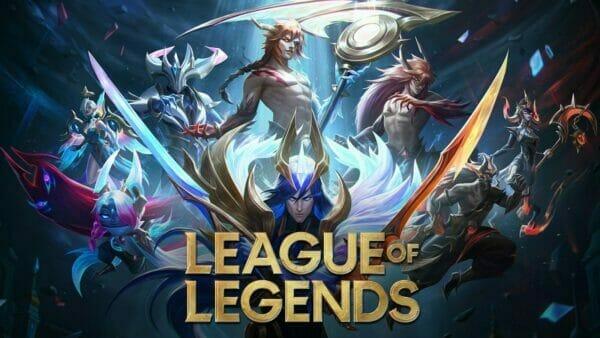 League of Legends Worlds Week in Review - Week 1