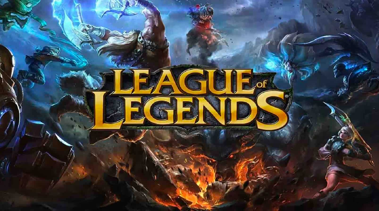 The Play-ins at League of Legends Worlds have begun!