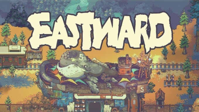 Eastward, Wipeout Rush Announced, GeForce Now Leaks Games