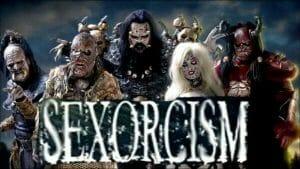 Lordi Sexorcism Album Review
