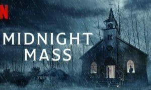 Midnight Mass (miniseries) 2021 Review