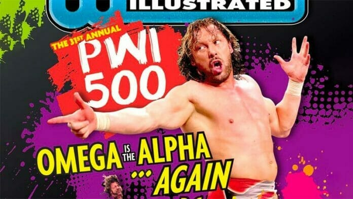 WWE Extreme Rules 2021 Preview, PWI Top 100