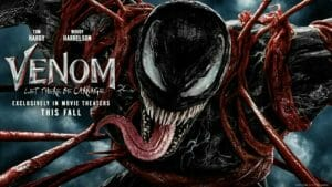 Venom Let There Be Carnage Review