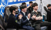 Gen.G Survived a Four-Way Tie in Group D at League of Legends World Championships