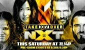 NXT Takeover XXV 2019 Review